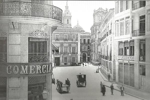 Universitat Popular al 1903