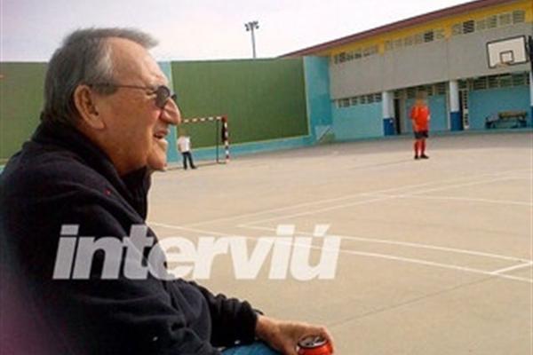 Carlos Fabra a la presó
