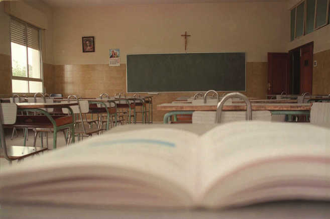 Resultado de imagen de aula  religion