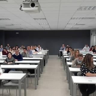 Les ajudes complementàries a les beques Erasmus de la GVA ja